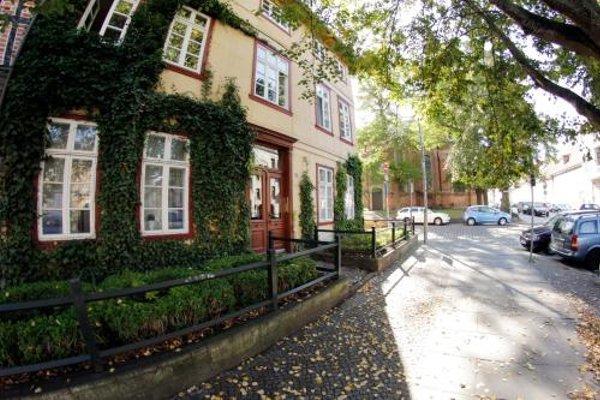 Ferienwohnung an der Schelfkirche - фото 10
