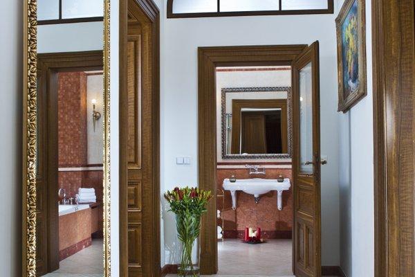 Отель Residence Malostranská - фото 19