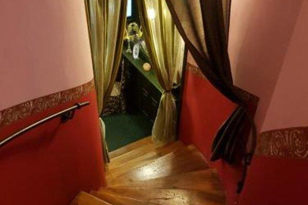 Colloseum Hotel - 19