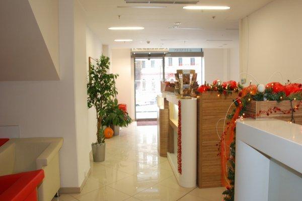 Hotel Ankora - фото 12