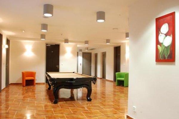 Hotel Ankora - фото 17