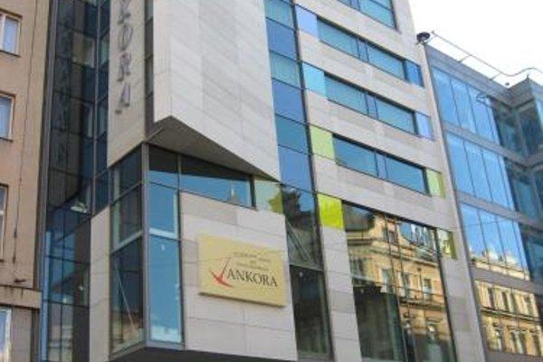 Hotel Ankora - фото 21