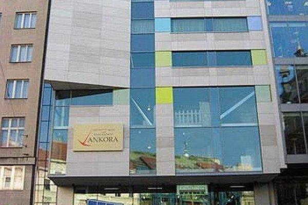 Hotel Ankora - фото 22