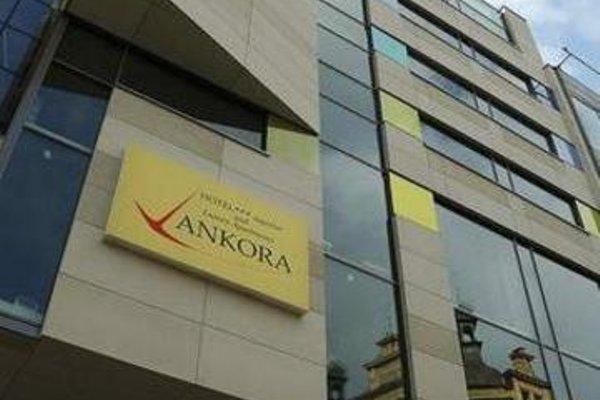 Hotel Ankora - фото 23