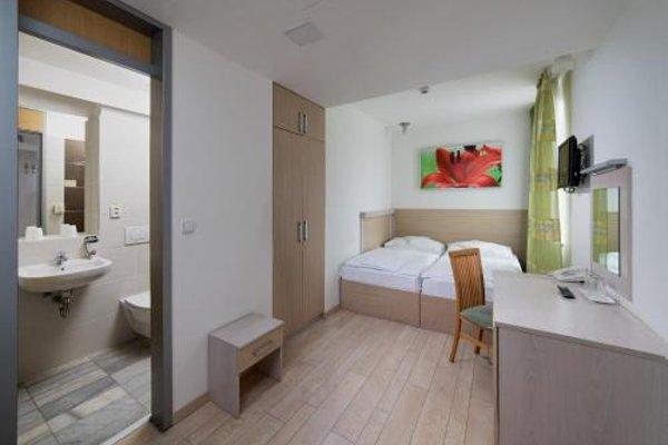 Hotel Ankora - фото 4