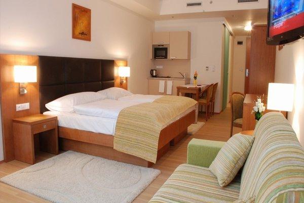 Hotel Ankora - фото 5