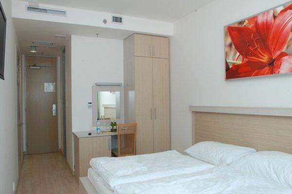 Hotel Ankora - фото 6