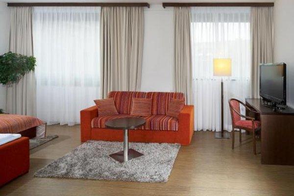 Hotel Ankora - фото 7
