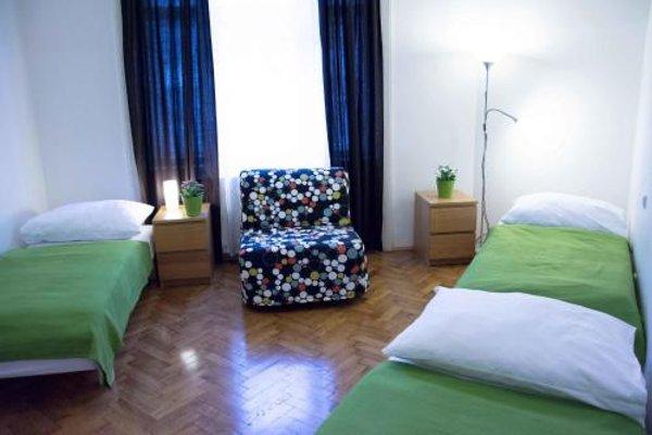Prague Center Apartments & Hostel - фото 30
