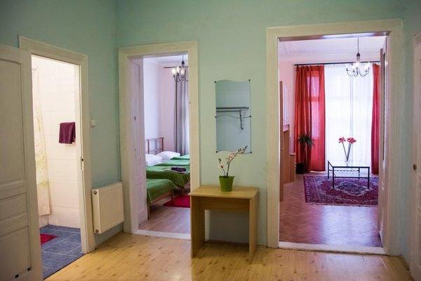 Prague Center Apartments & Hostel - фото 15