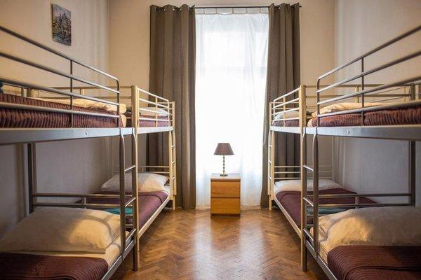 Prague Center Apartments & Hostel - фото 4