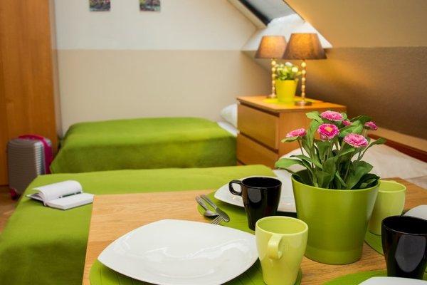 Prague Center Apartments & Hostel - фото 7