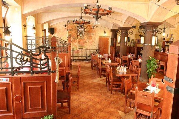 Гостиница ДАР - фото 12