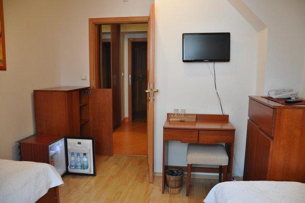 Гостиница ДАР - фото 5