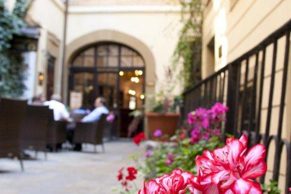 Hotel U Zlateho jelena - фото 18