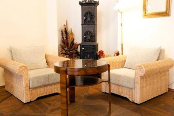 Hotel U Zlateho jelena - фото 3