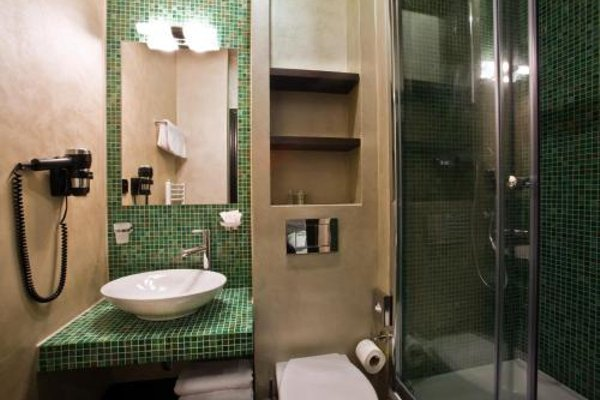 Design Hotel Jewel Prague - фото 13