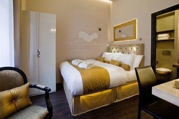 Design Hotel Jewel Prague - фото 4