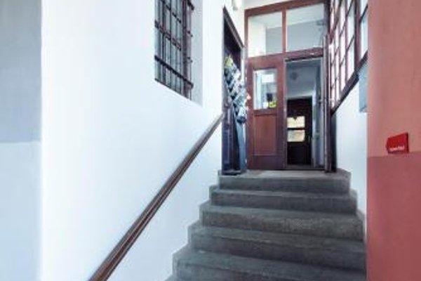 Apartments Praha 6 - фото 20