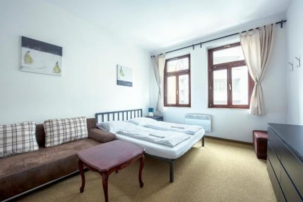 Apartments Praha 6 - фото 3