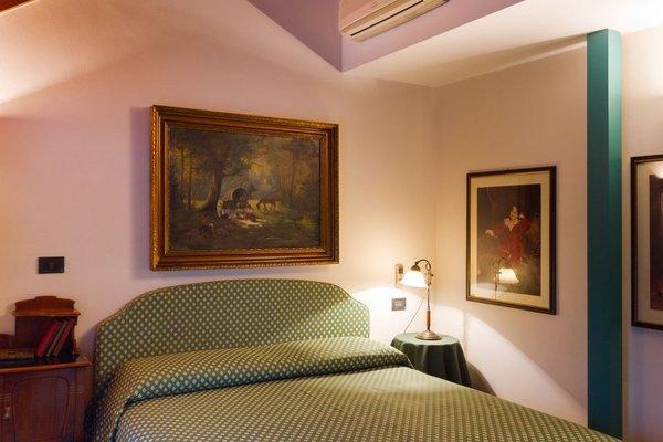 Апарт-отель Residence Jecna - фото 50