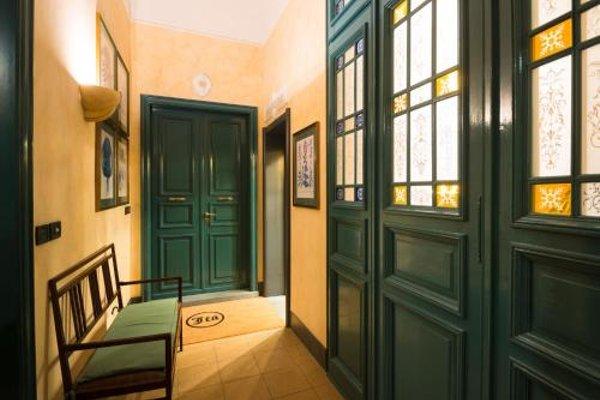 Апарт-отель Residence Jecna - фото 14