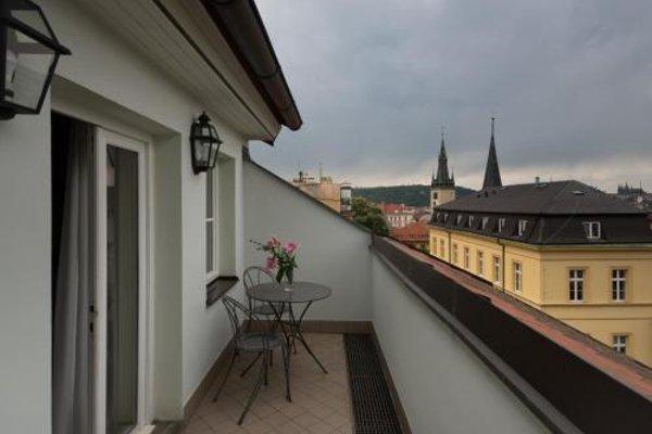 Апарт-отель Residence Jecna - фото 21