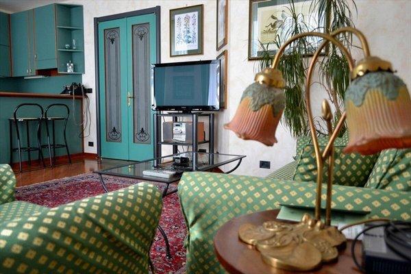 Апарт-отель Residence Jecna - фото 5