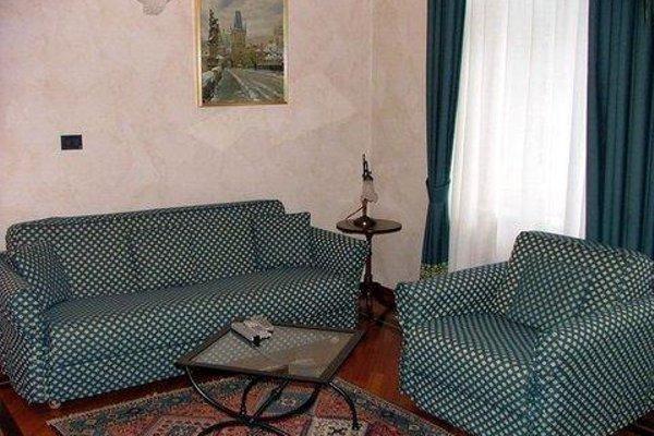 Апарт-отель Residence Jecna - фото 7