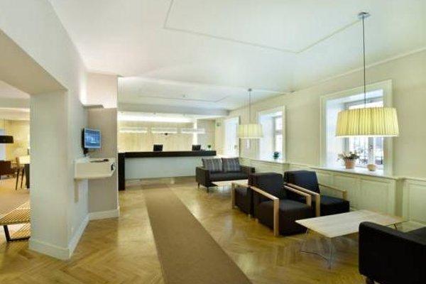 Prokop Boutique Hotel - фото 10