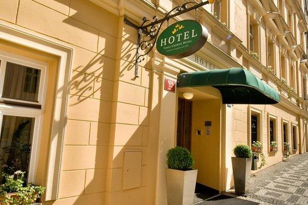 Prokop Boutique Hotel - фото 12