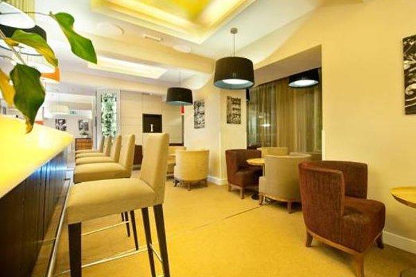 Prokop Boutique Hotel - фото 14