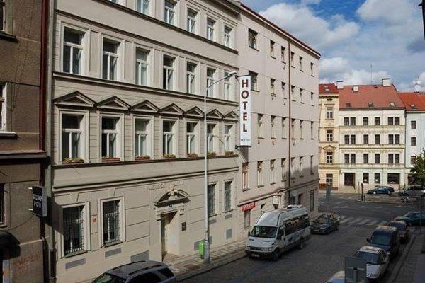 Prokop Boutique Hotel - фото 23
