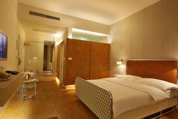 Prokop Boutique Hotel - фото 4