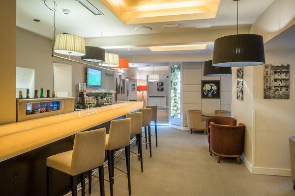 Prokop Boutique Hotel - фото 8