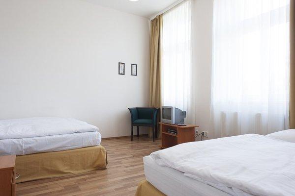 Апарт-отель Alea - фото 3