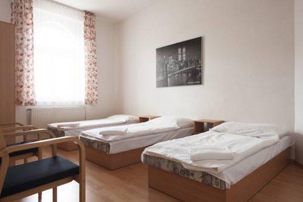 Апарт-отель Alea - фото 6