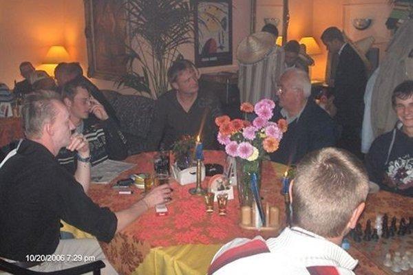 Gay Hotel Villa Mansland - фото 15