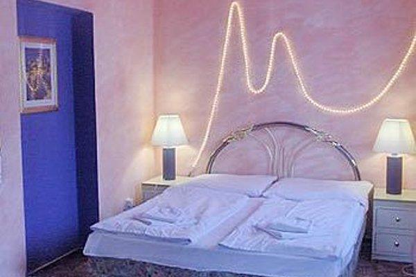 Gay Hotel Villa Mansland - фото 3