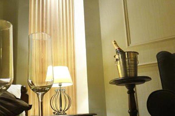 Отель U Kříže - фото 19