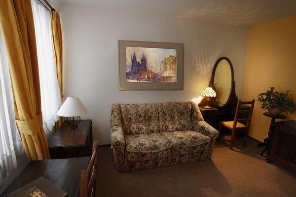 Отель U Kříže - фото 7