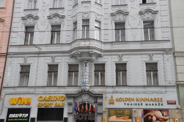 City Centre - 19