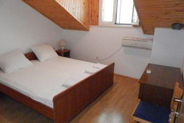 Economy Studio Apartments - фото 12