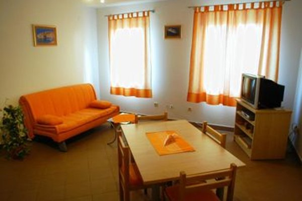 Economy Studio Apartments - фото 13