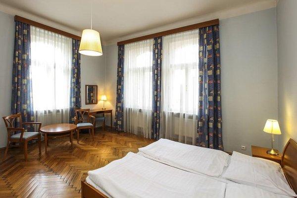 Апарт-отель Sibelius - фото 50
