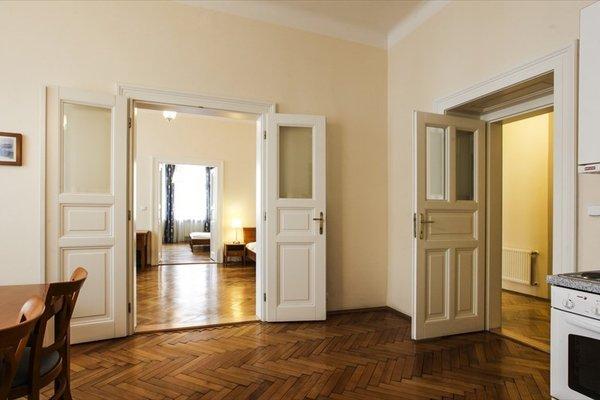 Апарт-отель Sibelius - фото 12