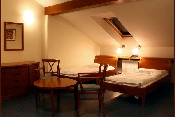 Апарт-отель Sibelius - фото 13