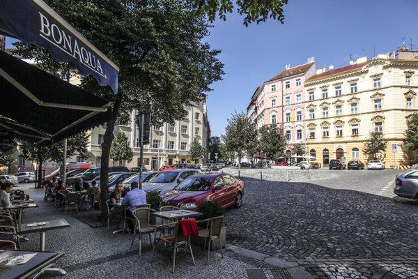 Апарт-отель Sibelius - фото 16