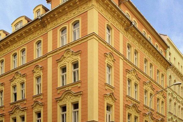 Апарт-отель Sibelius - фото 19