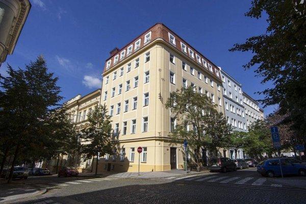 Апарт-отель Sibelius - фото 21